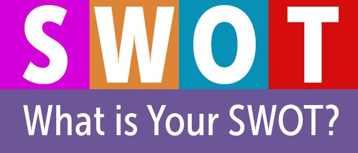 SWOT Analysis is a Must Have
