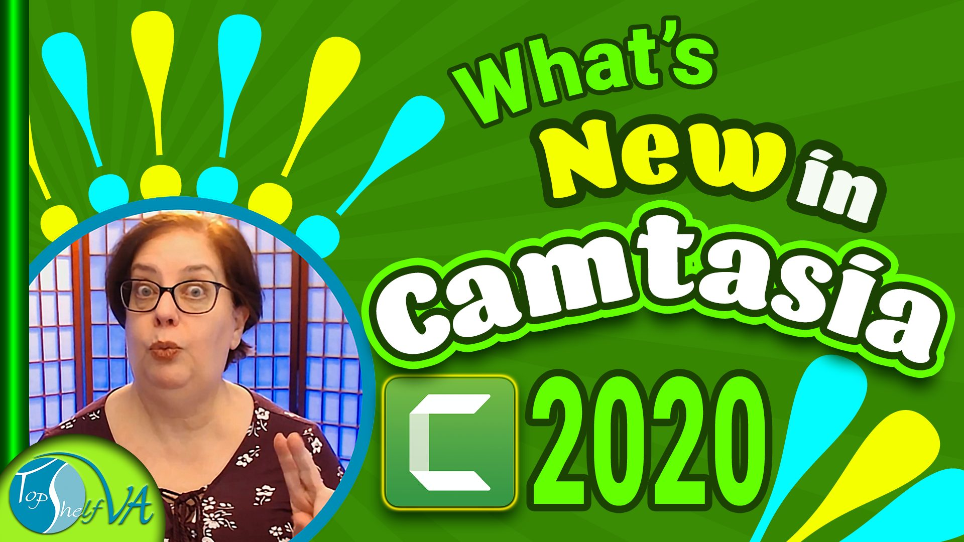 What's New in Camtasia 2020: Full Review and Feature Demos