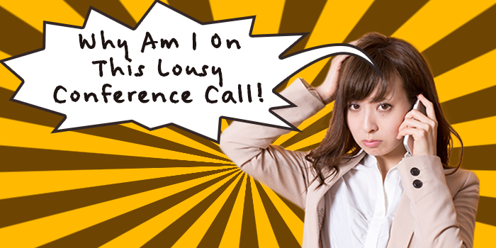Conference Call Etiquette Do's and Don'ts