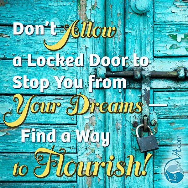 Top Shelf VA Services:  Allow Your Dreams to Flourish