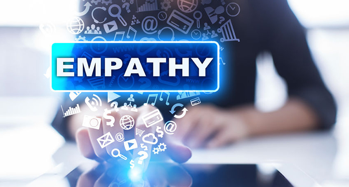 How to Show Empathy in Business and Life