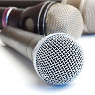 Interview Microphones