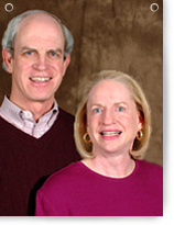Testimonials: Nancy Wasson, Ph.D. and Lee Hefner