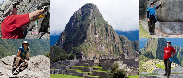 Vacation with Purpose: Machu Picchu